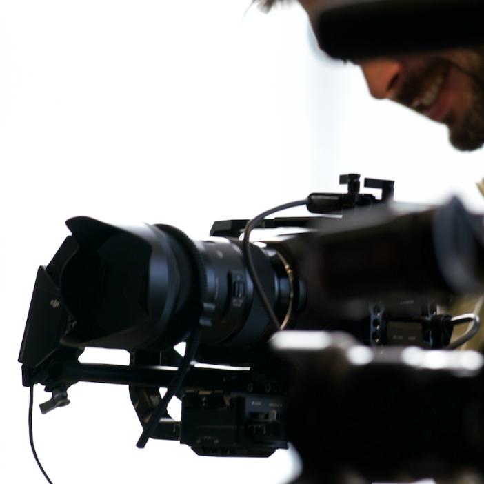 Réalisation vidéo - Production vidéo