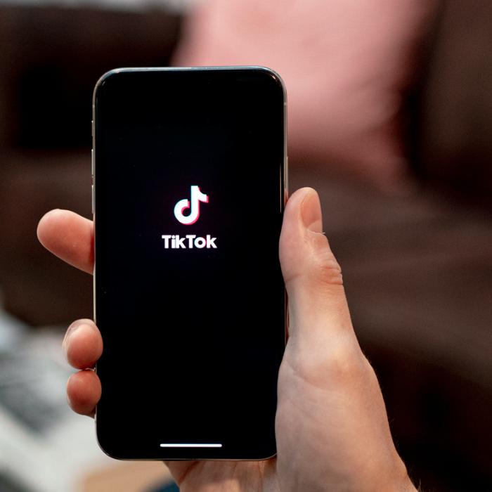 Reseaux sociaux - Social Media - TikTok