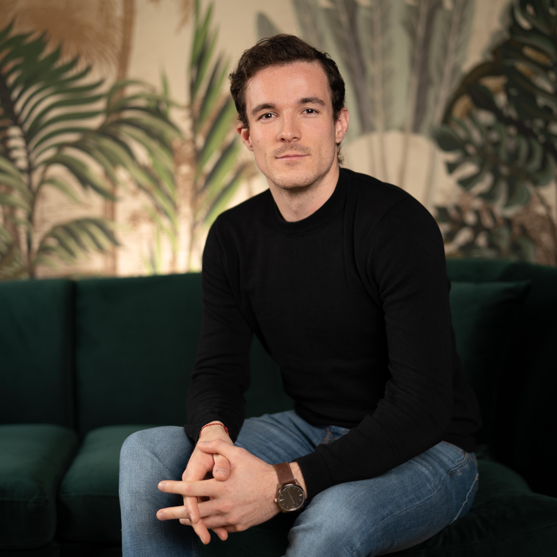 Fabien NÉDÉLEC
